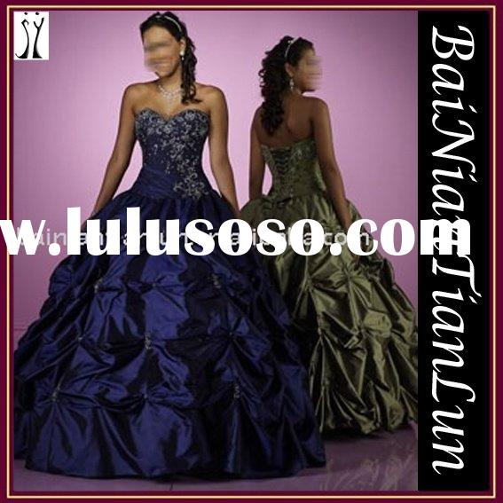 2010 New-design jovani evening dress