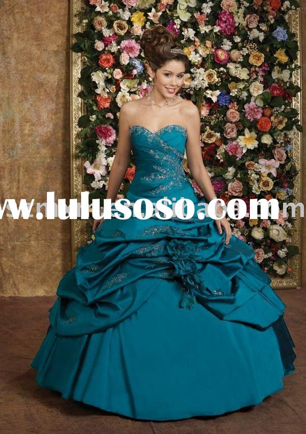 2010 prom gown BP009
