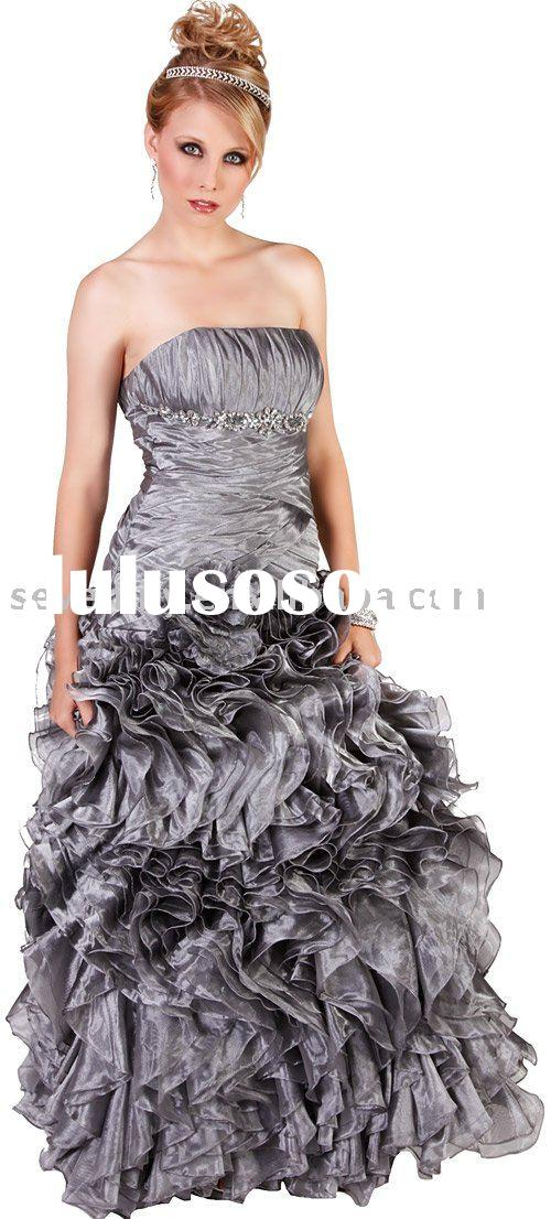 2011 New Style  Best Selling marvelous Prom Dresses