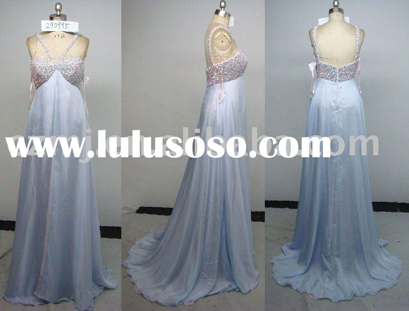 2011 hot sell evening dresses prom 290995
