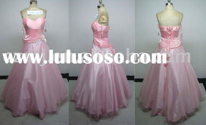 2011 new fashion Prom dress 291147B