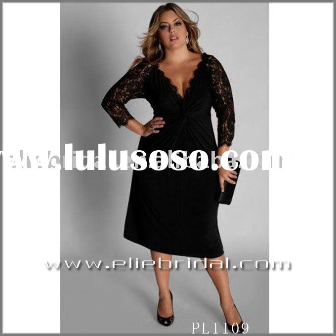 2011 short plus size evening dress,party dress,prom dress,OEM,retail and wholesale custom size