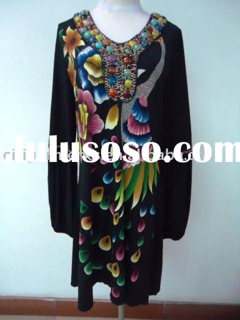 Arabic dresses, Islamic clothes, Arabic clothing, ethic clothes