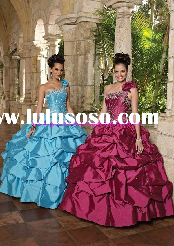 Beautiful Quinceanera dresses/Prom dresses