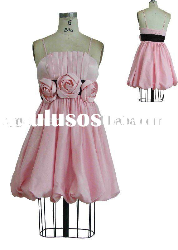 CO14# 2011 nwe style cute prom party dress/short dress/evening dress 2011