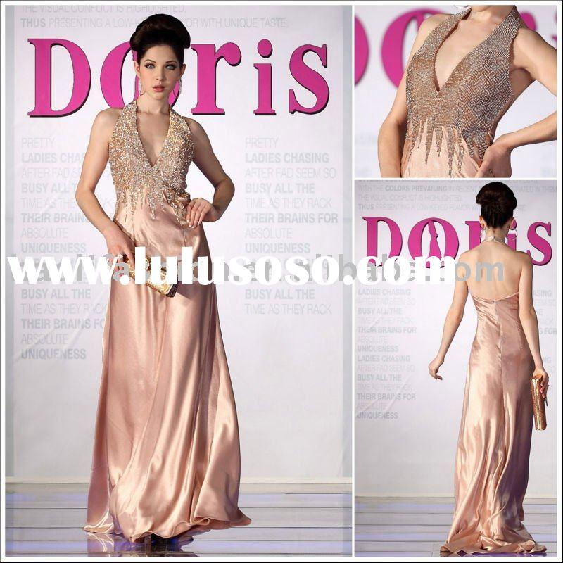 DORIS 2011 Wholesale Elegant Evening Prom Dress 30306