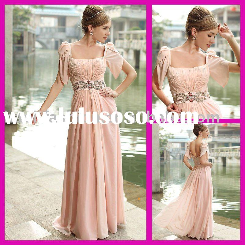 DORIS elegant prom formal dress 30291/MOQ 1PC