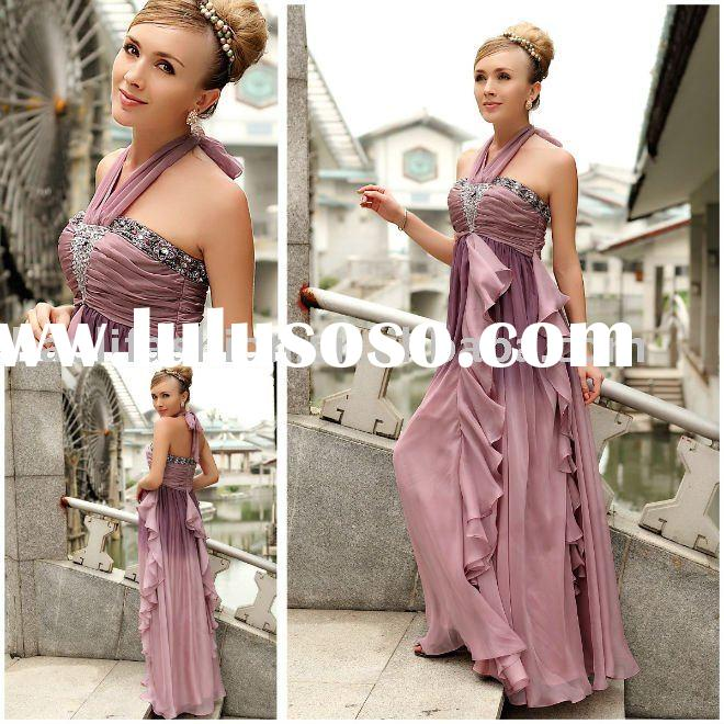DORIS popular elegant dresses for prom 30270 MOQ1PC
