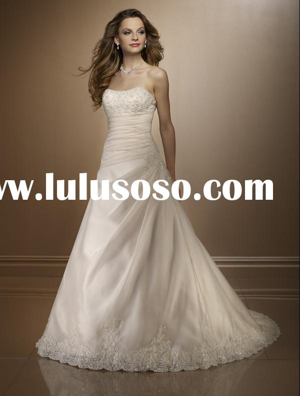 Evening formal dress gown wedding dress party prom