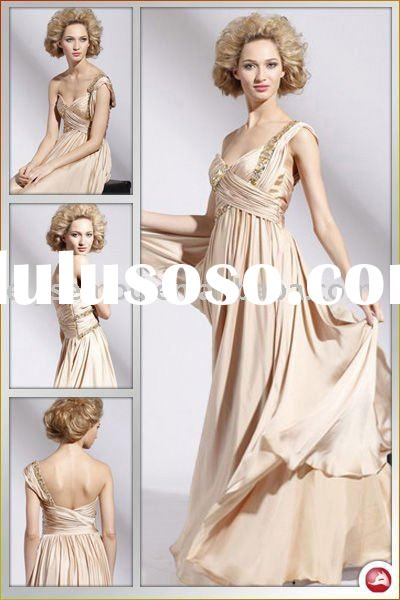 Fantastic Newly Designed Floor Length Evening Dresses Online