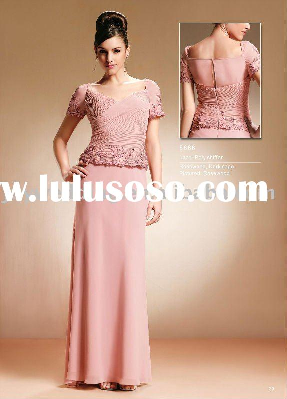 Fashion new lady formal night dress EG0652