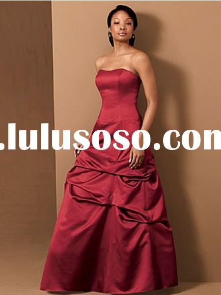 High Quality Sweet-Heart Special Occasion Dresses /Party Dresses S100502