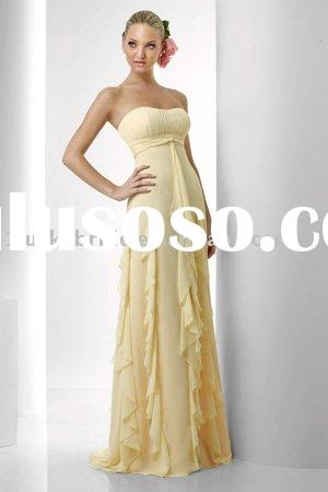 High Quality Wedding dress Evening dress Prom gowns