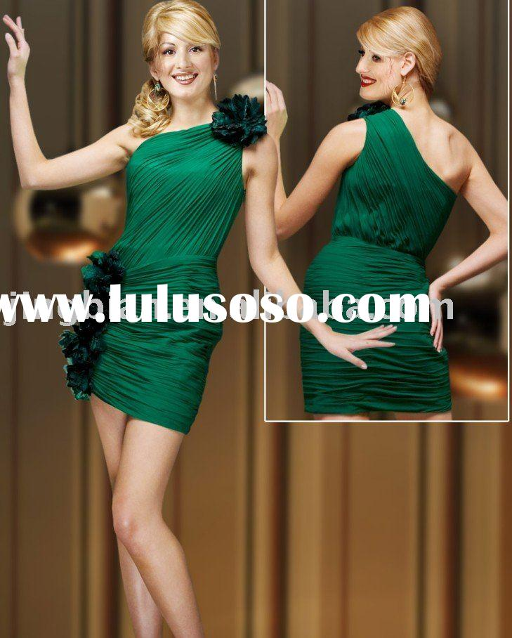 Homecoming dress  FL4717