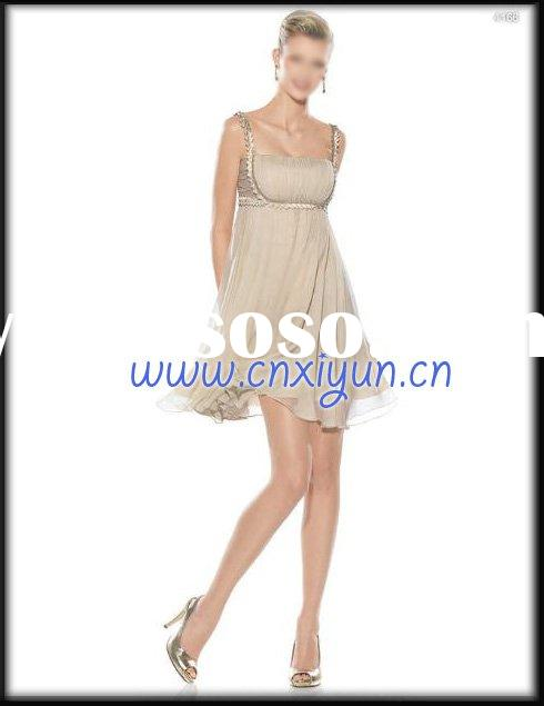Hot Sell  2009 Fashion Evening Dress !  ED2226