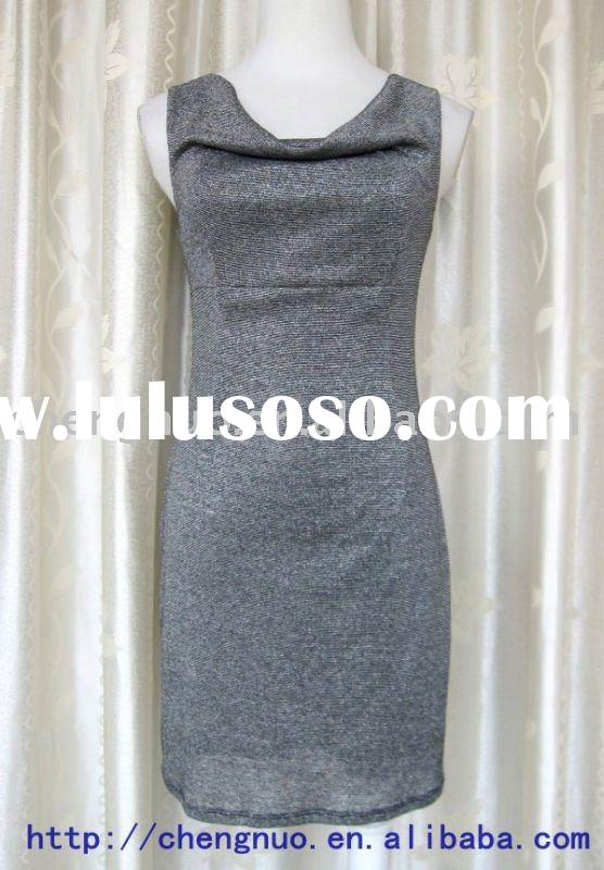 Ladies Party Dress SF0135