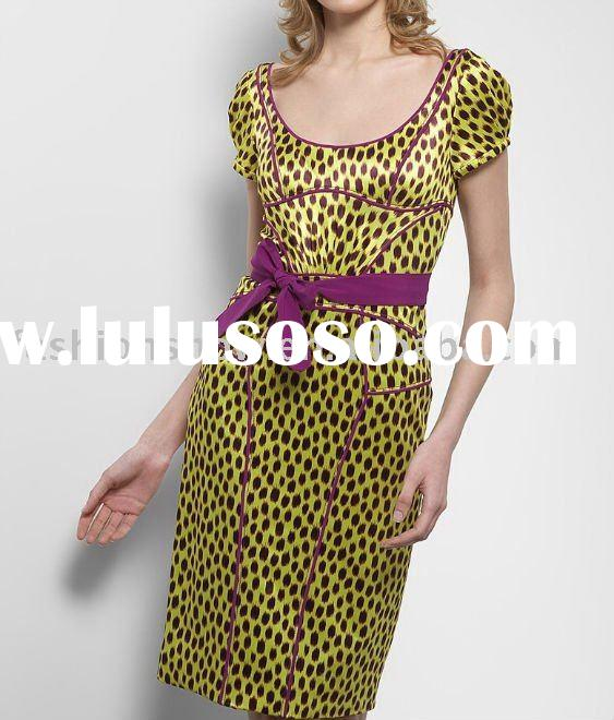 New arrival Fashion formal dresses (TW0069D)