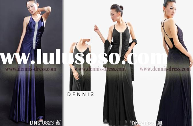 Prom gown  DNS-0823