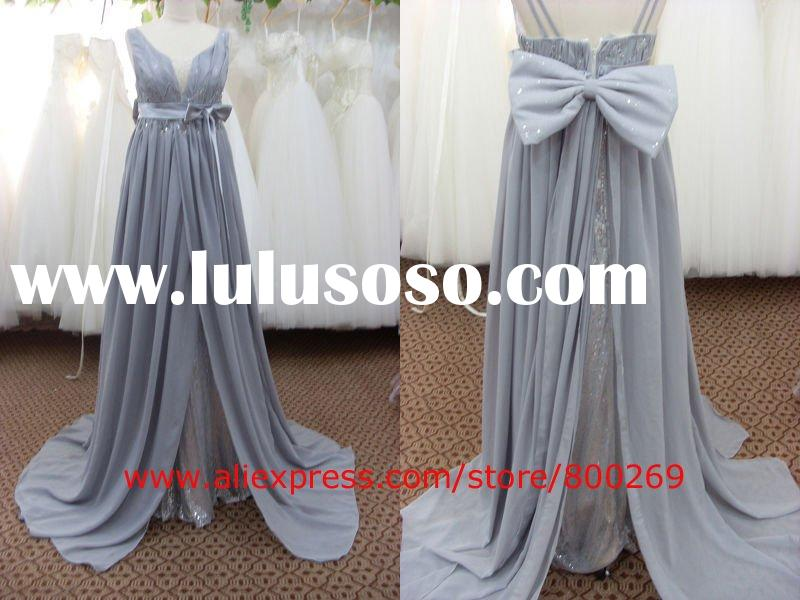 Prom gown   SL-3646