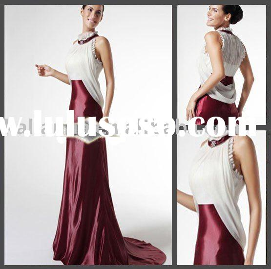 Sophie Kyle Design Simple and Elegant  evening gown KLN-E021