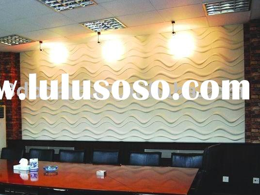 Stefan 3D backround decorative wall panels