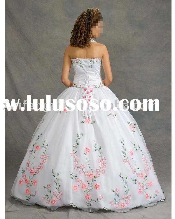 Stylish Quintana dresses Prom gowns