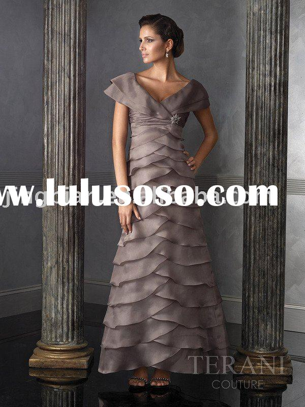 Terani couture homecoming dress FL4410