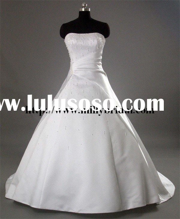 Vintage Wedding Dresses, WG0537