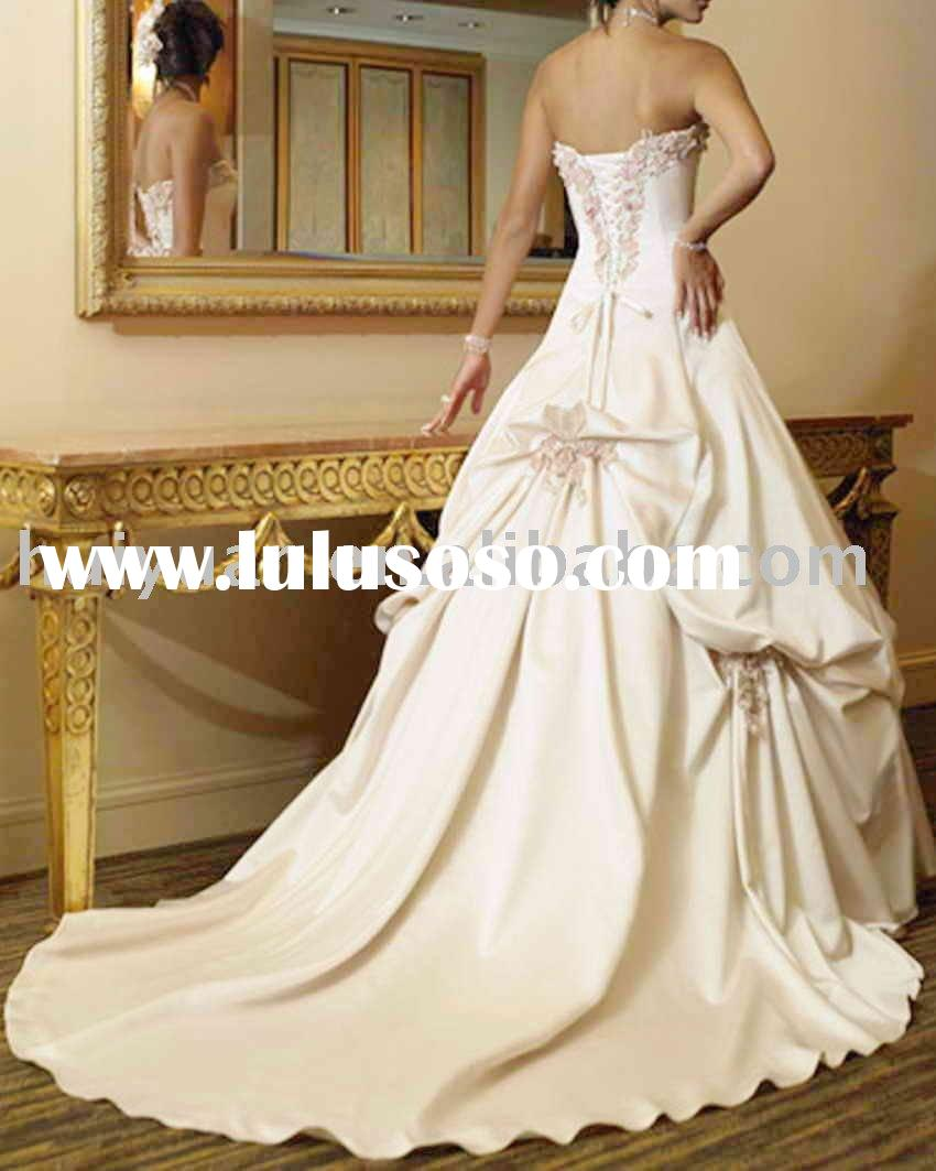 [SUPER DEAL]elegance wedding dress,wedding gown,bridal wedding dress