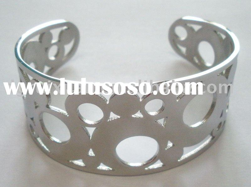 fashion stainless steel jewellery