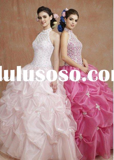 hot selling quinceanera wedding dress