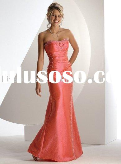 mermaid prom dresses and mermaid prom gowns