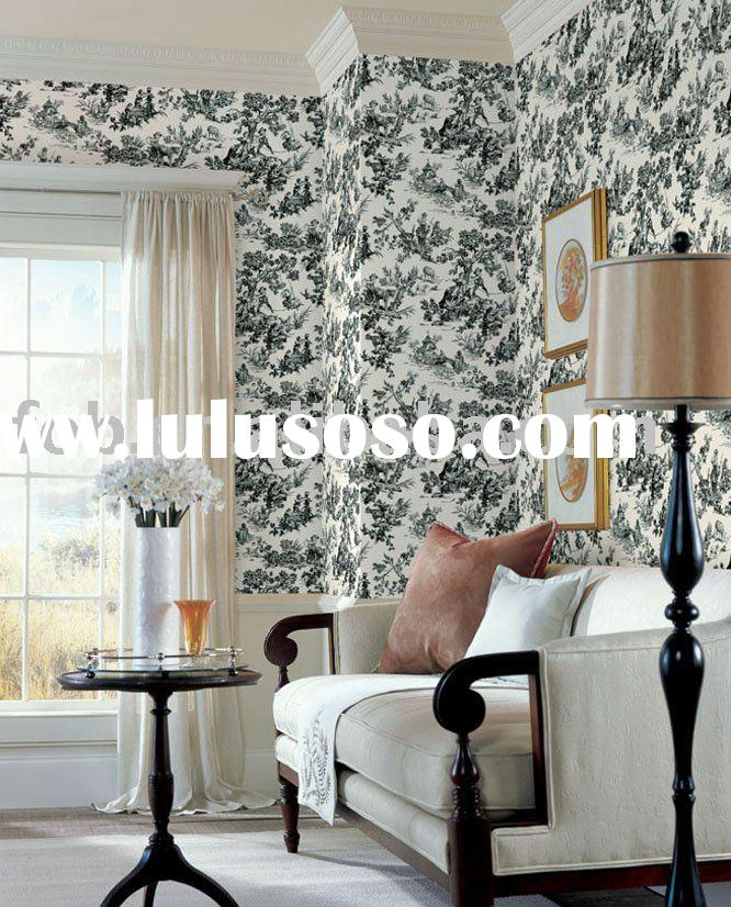 non woven wall covering