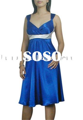party & holiday ladies dress