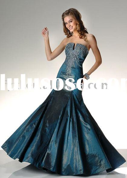 prom evening gown HF0025