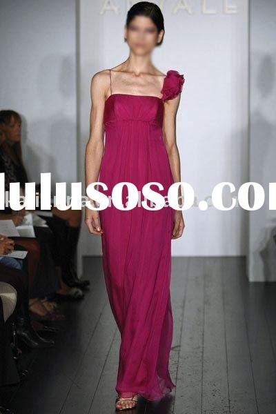 prom gown KLN-953