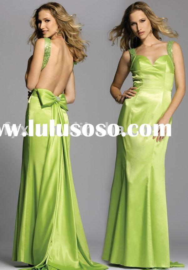 prom gown LF08904