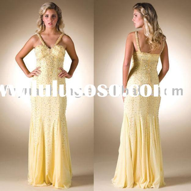 prom gown PG0001