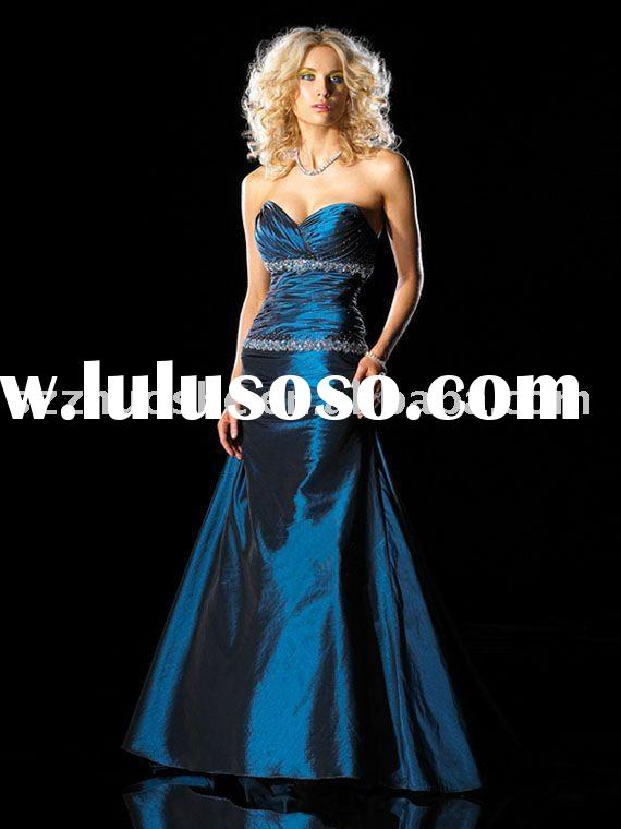 prom gown WZ2007