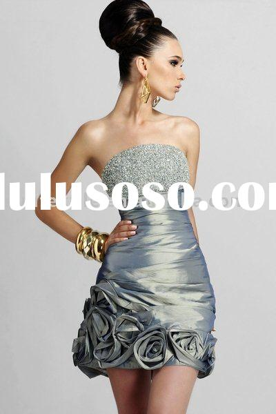 short prom dress 2011 hot sale