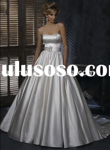 2011 Bridal Gown
