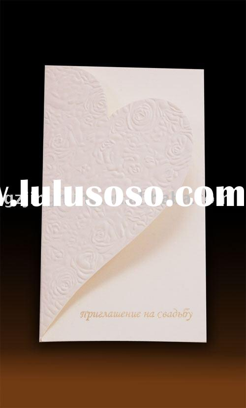 2011 Fashion Wedding Invitations