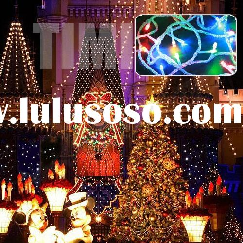 32M 300 Mix Colour LED Fairy Lights Party Birthday light Wedding light led lighting led lamp