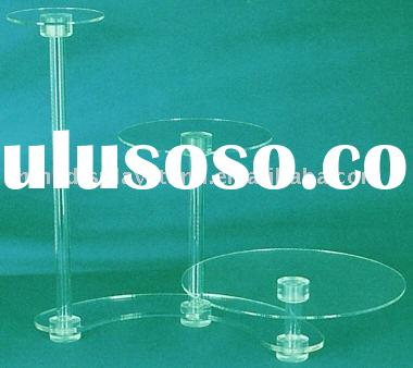 3 tiers cupcake stands,wedding cake stands,cupcake tree