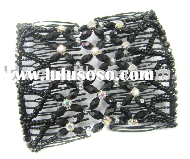 Metal Hair Combs For Sale 6