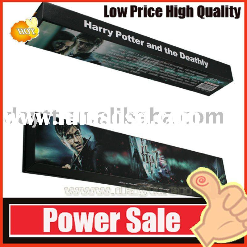 Power Seller +Harry Potter Magic Wand A444 on sale wholesale