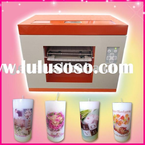 Sell Candle Art Printers