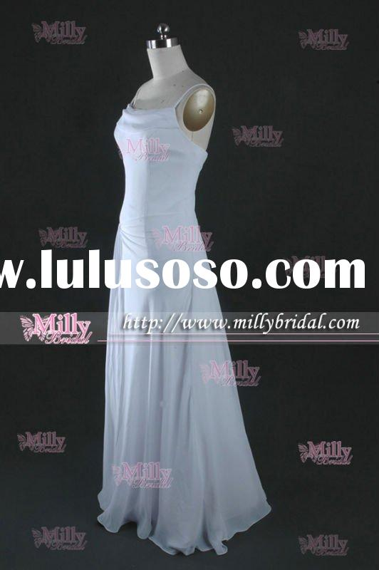 Simple Wedding Dress, WG1415