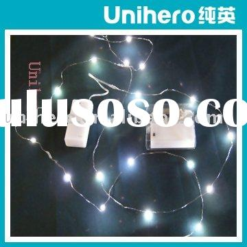 button battery operated led fairy lights