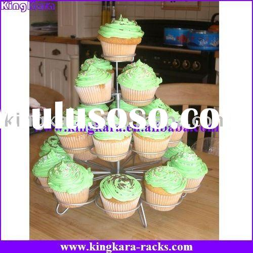 cupcake rack for wilton cake stands